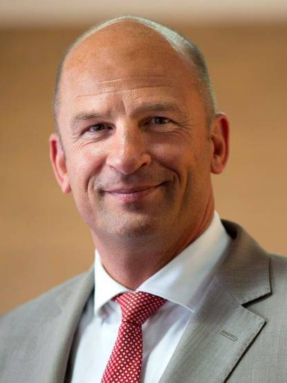 portretfoto Theo Rietkerk