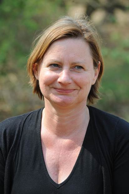 pasfoto Jolanda Hogewind